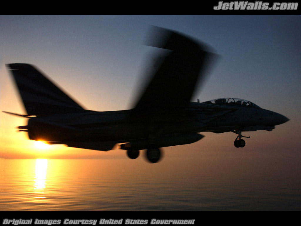 """F-14A Tomcat"" - Wallpaper No. 73 of 101. Right click for saving options."