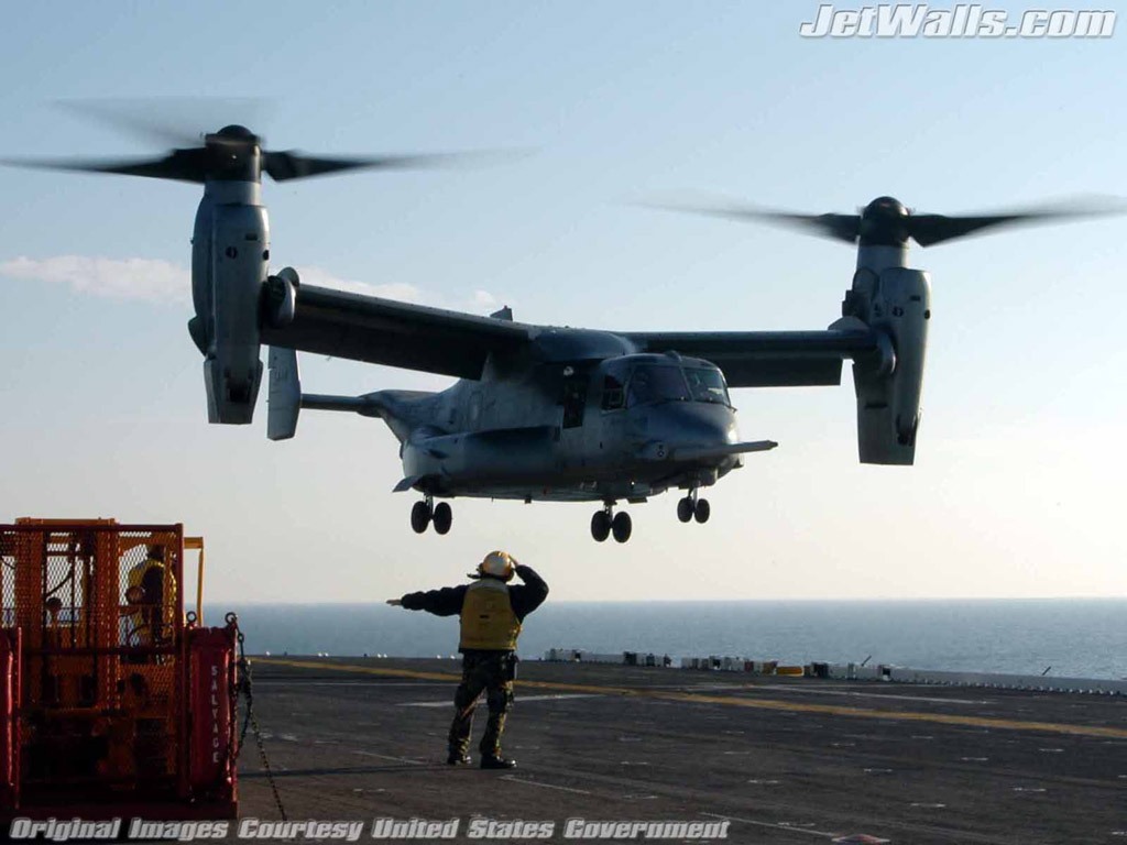 """MV-22 Osprey"" - Wallpaper No. 39 of 101. Right click for saving options."