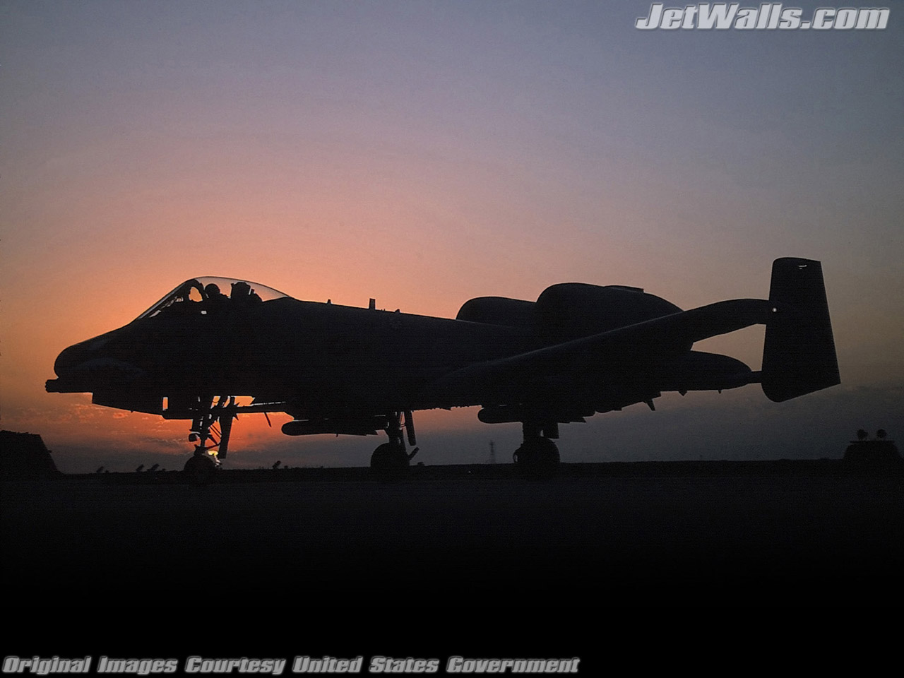 """A-10 Thunderbolt II"" - Wallpaper No. 12 of 101. Right click for saving options."