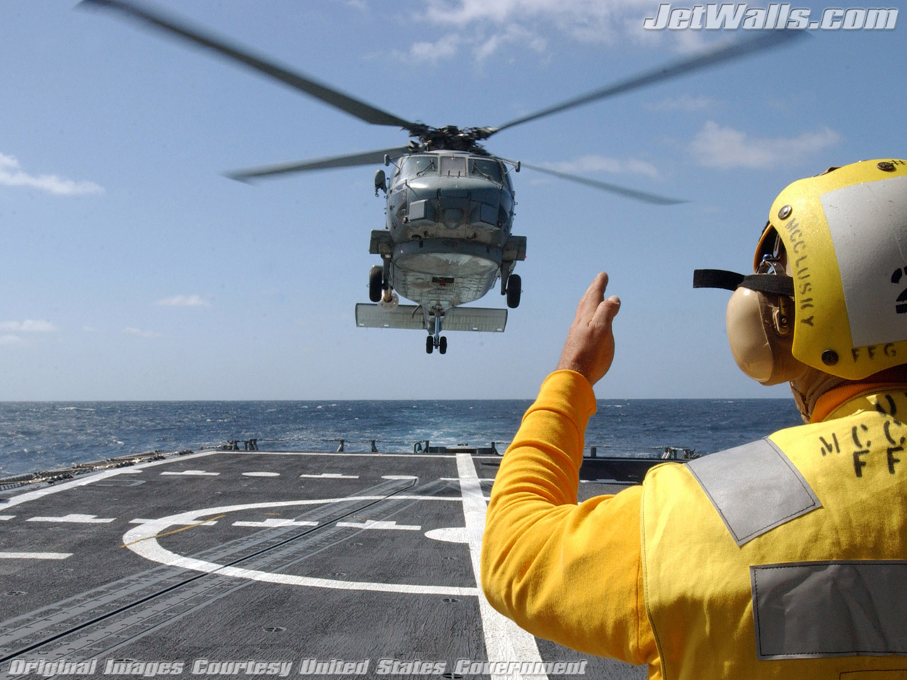 """SH-60B Seahawk"" - Wallpaper No. 55 of 101. Right click for saving options."