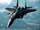 """F-15 Eagle"" - Wallpaper No.6.  Click for 640x480 or select another size."