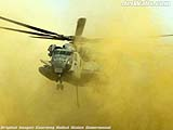 """CH-53 Super Stallion"" - Wallpaper No.27.  Click for 640x480 or select another size."