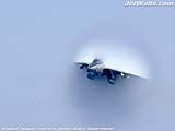 """F-14B Tomcat"" - Wallpaper No.57.  Click for 640x480 or select another size."