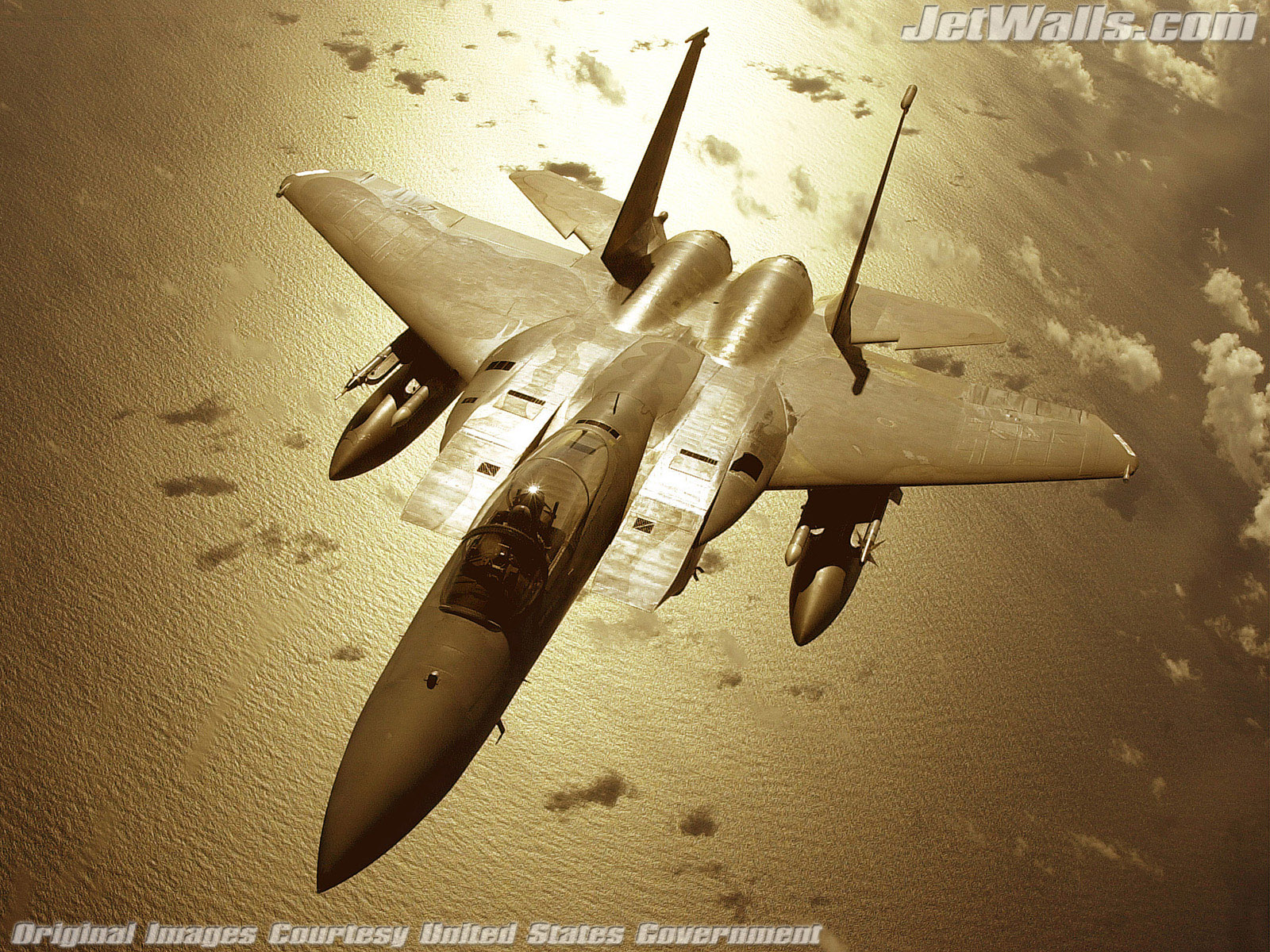 """F-15C"" - Wallpaper No. 10 of 101. Right click for saving options."