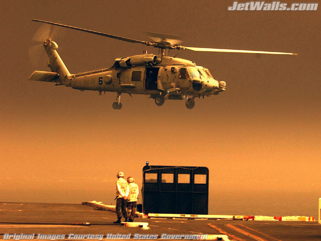 """HH-60H Seahawk"" - Wallpaper No. 42 of 101. Right click for saving options."