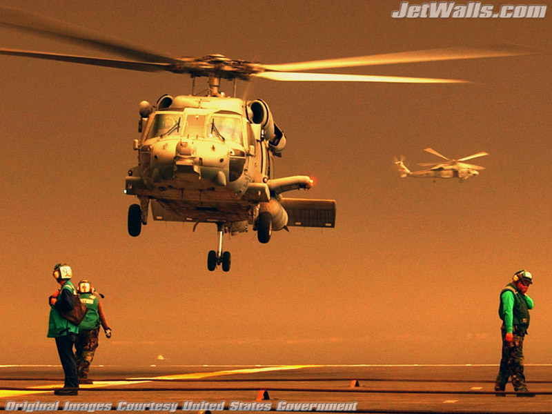 """HH-60H Seahawk"" - Wallpaper No. 41 of 101. Right click for saving options."
